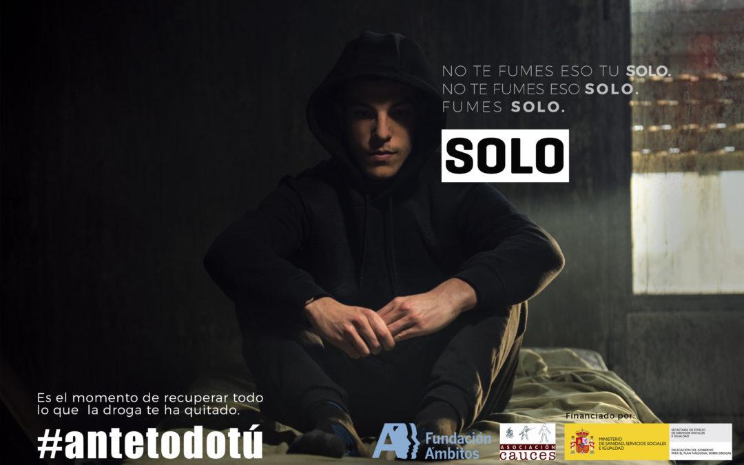 #ANTETODOTÚ