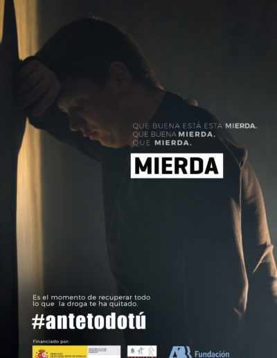 MIERDA